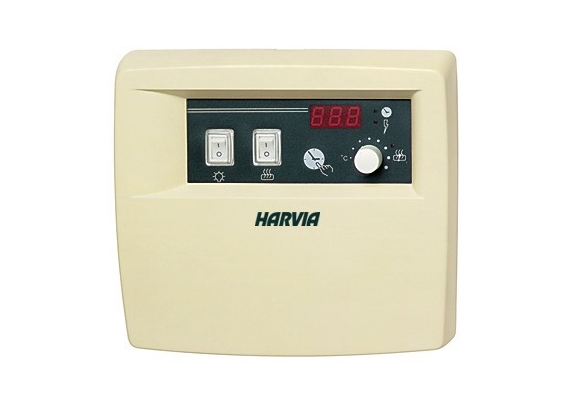 Ovládač HARVIA C90