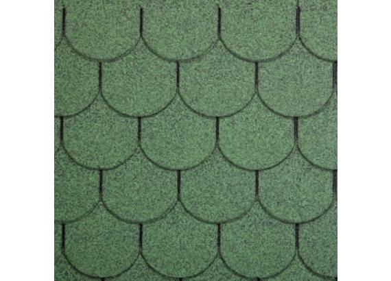 Bobrovka zelená