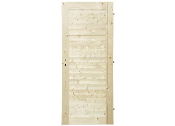 dvere vodorovné palubkové