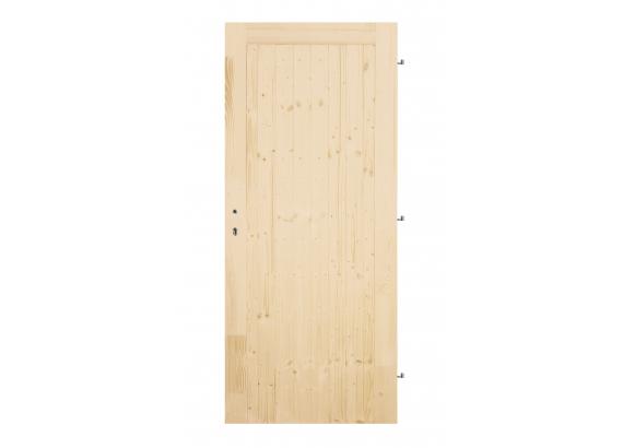 dvere vedľajšie vchodové