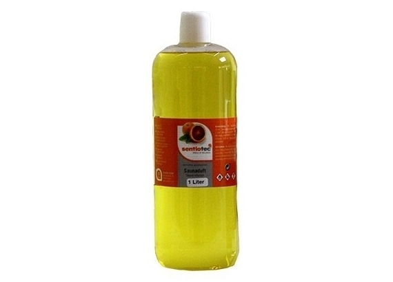 SAWO esencia 1000 ml  sauna gold