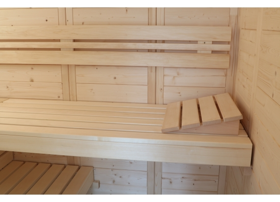 Lavica do sauny typ B-T1/1990