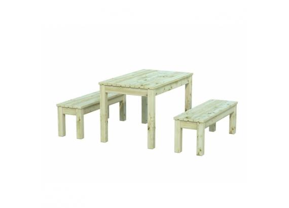 Sedenie SANNE 1 - green 120