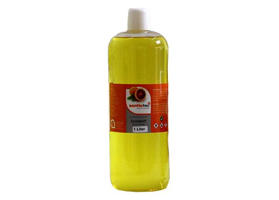 SAWO esencia 1000 ml mint / lemon