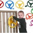 plastový volant pre deti