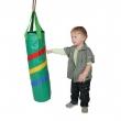 Boxeristický vak - zelený