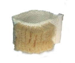 Masážna sisalová žinka jednostranná
