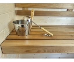 lavica do sauny