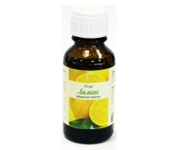 Esencia 25ml - lemon