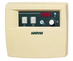 Ovládač HARVIA C150 analog.