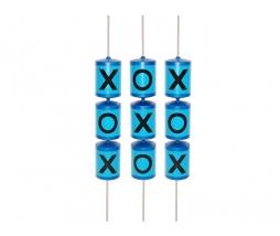 OXO set - modrá