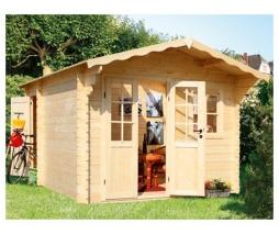 Záhradná chatka STEYR 2D 28mm