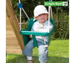 JG Baby Swing Kit Assorti - Detská hojdačka - 1