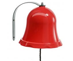 Zvonček detský - červený