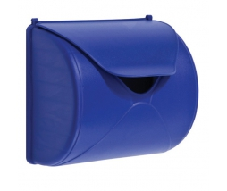 detská plastová schránka