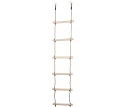 lanový rebrík pre deti