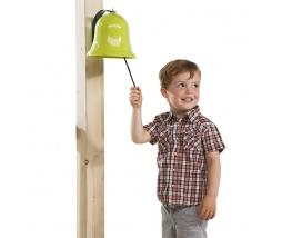 Zvonček detský - limetkový