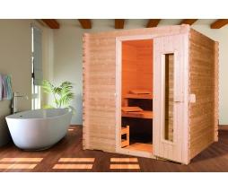 Sauna BESKYD 1, 200x200x203cm