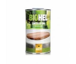 BIOHEL - Ľanový olej - 1L