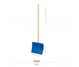 PRP Lopata detská BOBO modrá