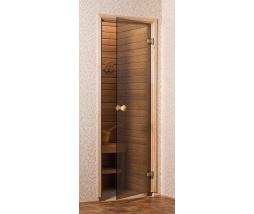 saunové dvere