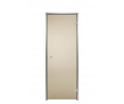 dvere do parnej sauny