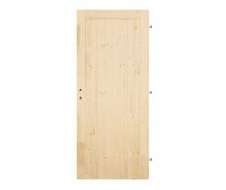 vedľajšie vchodové dvere