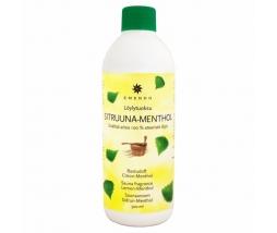 Emendo saunová esencia 500ml citrus-mentol