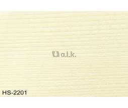 Olejová lazúra - HS Lasur 2201 (0,75 l)