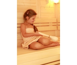 Opierka do sauny typ B-T2/1630