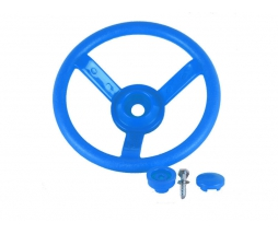 JF Volant - Steering Wheel modrý