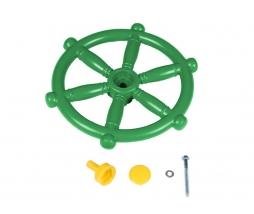 JF Kormidlo Marine -  svetlo zelené
