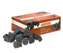 Saunové kamene HARVIA 5-10cm, 20 kg / box