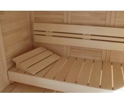 Lavica do sauny typ C-T2/1460