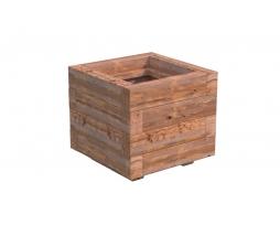 drevený kvetináč LILI 1