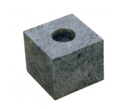 Kamenný pohárik pre esencie 1 diera