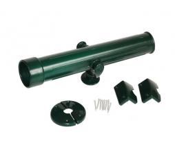 JF Teleskop - zelený