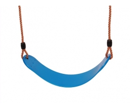 Hojdačka FLEXIBLE - svetlo modrá
