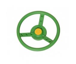 Volant E - Steering Wheel E limetkový