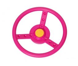 Volant E - Steering Wheel E ružový