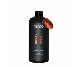 RENTO esencia 400 ml - údená brezová kôra