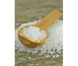 Soľ do sauny 1 kg - Levanduľa