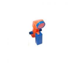 Periskop LUX  oranžová / modrá