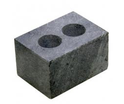 Kamenný pohárik pre esencie 2 diery
