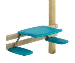 Piknikový stolček