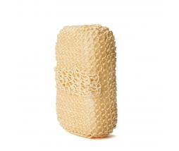 Masážna sisalová špongia